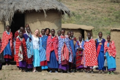 susan-maasai-artisan-women-at-agm