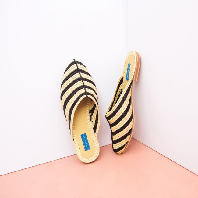 black_striped_slide